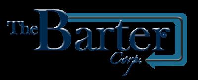 The Barter Corp logo