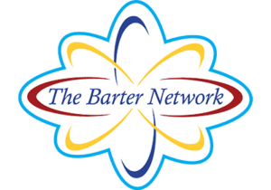 The Barter Network Logo
